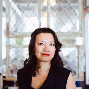 Teresa M.Ho