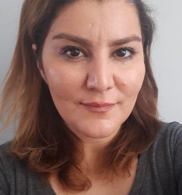 Marjan Alizadeh (Keramati)