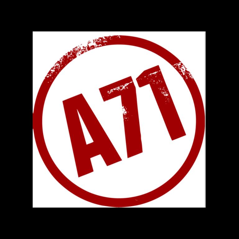 A71 Releasing