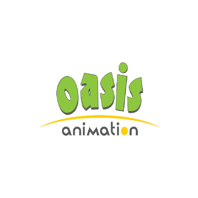 Oasis Animation