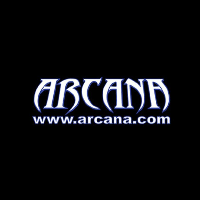 Arcana Studio